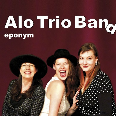 Alo Trio Band