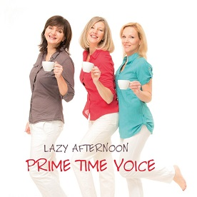 Prime Time Voice